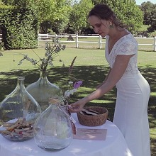 Wedding video - Bordeaux (615)